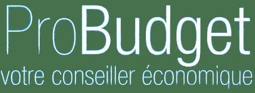 ProBudget Logo